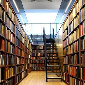 Библиотеки Брежнева