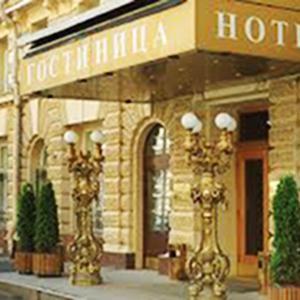 Гостиницы Брежнева