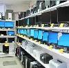 Компьютерные магазины в Брежневе