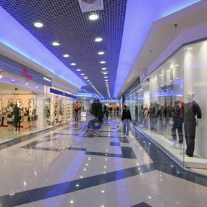 Торговые центры Брежнева
