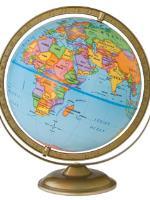 Туристическая компания Марко Поло - иконка «страна» в Брежневе