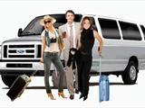 Туристическая компания Марко Поло - иконка «трансфер» в Брежневе